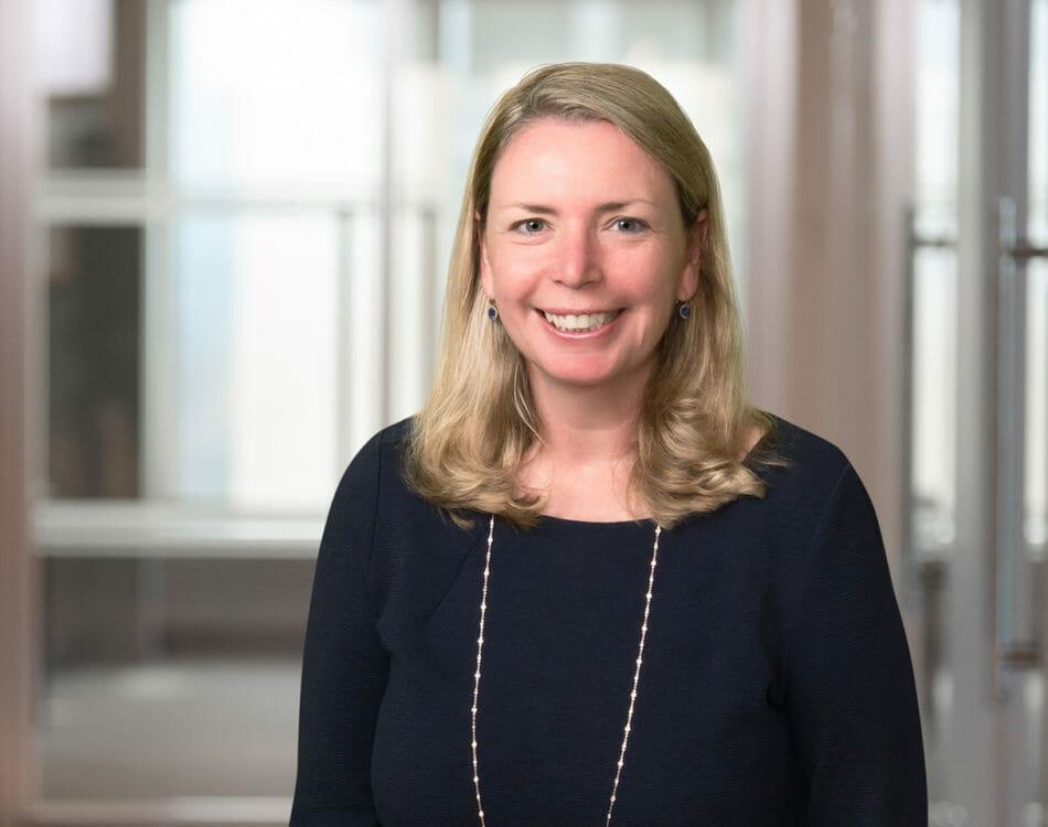 Attorney Allison Fitzpatrick