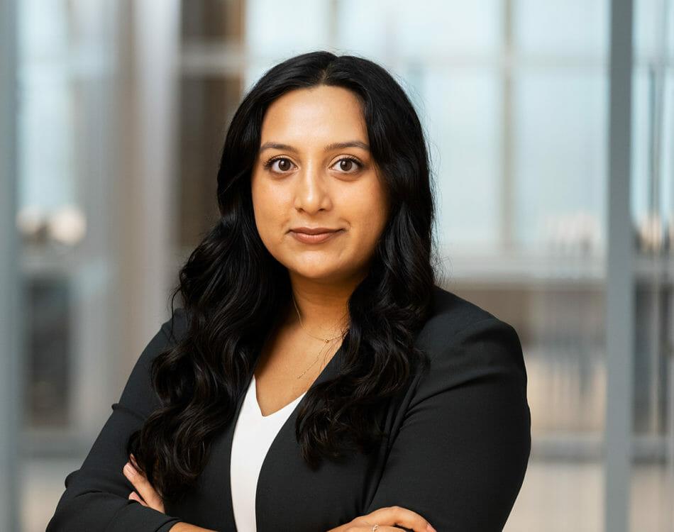 Attorney Alexa Singh